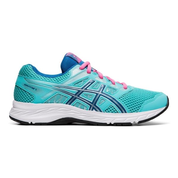 Asics Contend 5 GS Girls Running Shoes