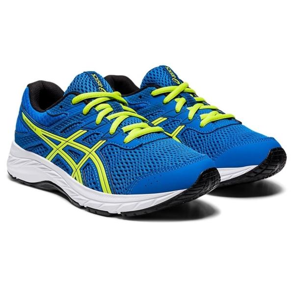 Asics Contend 6 GS Boys Running Shoes