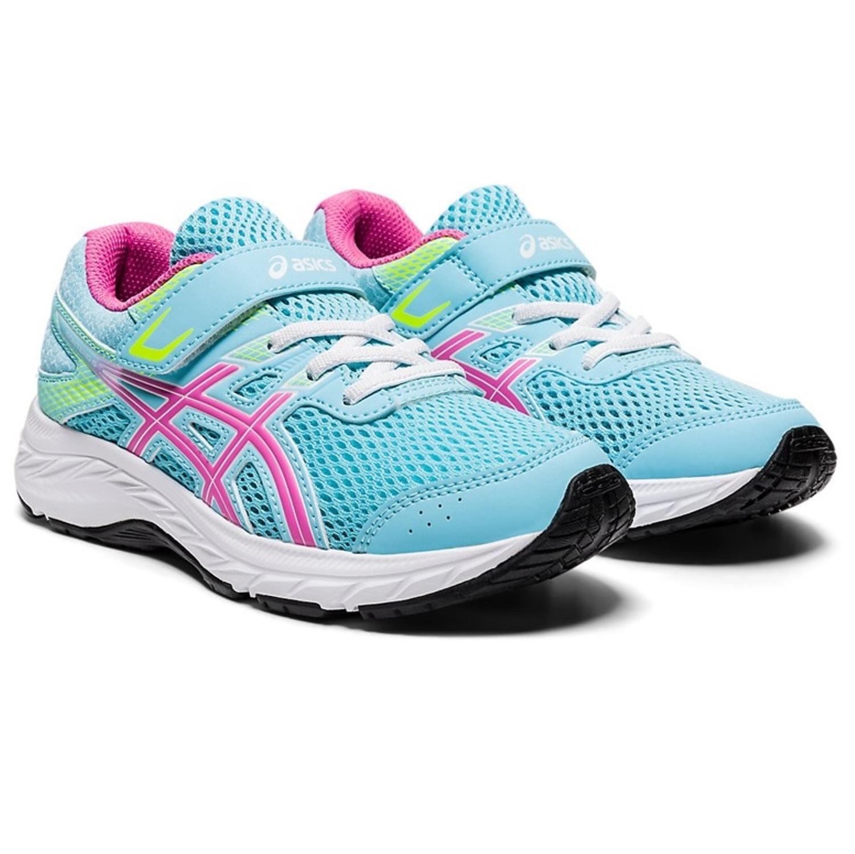 Asics Contend 6 PS Girls Running Shoes