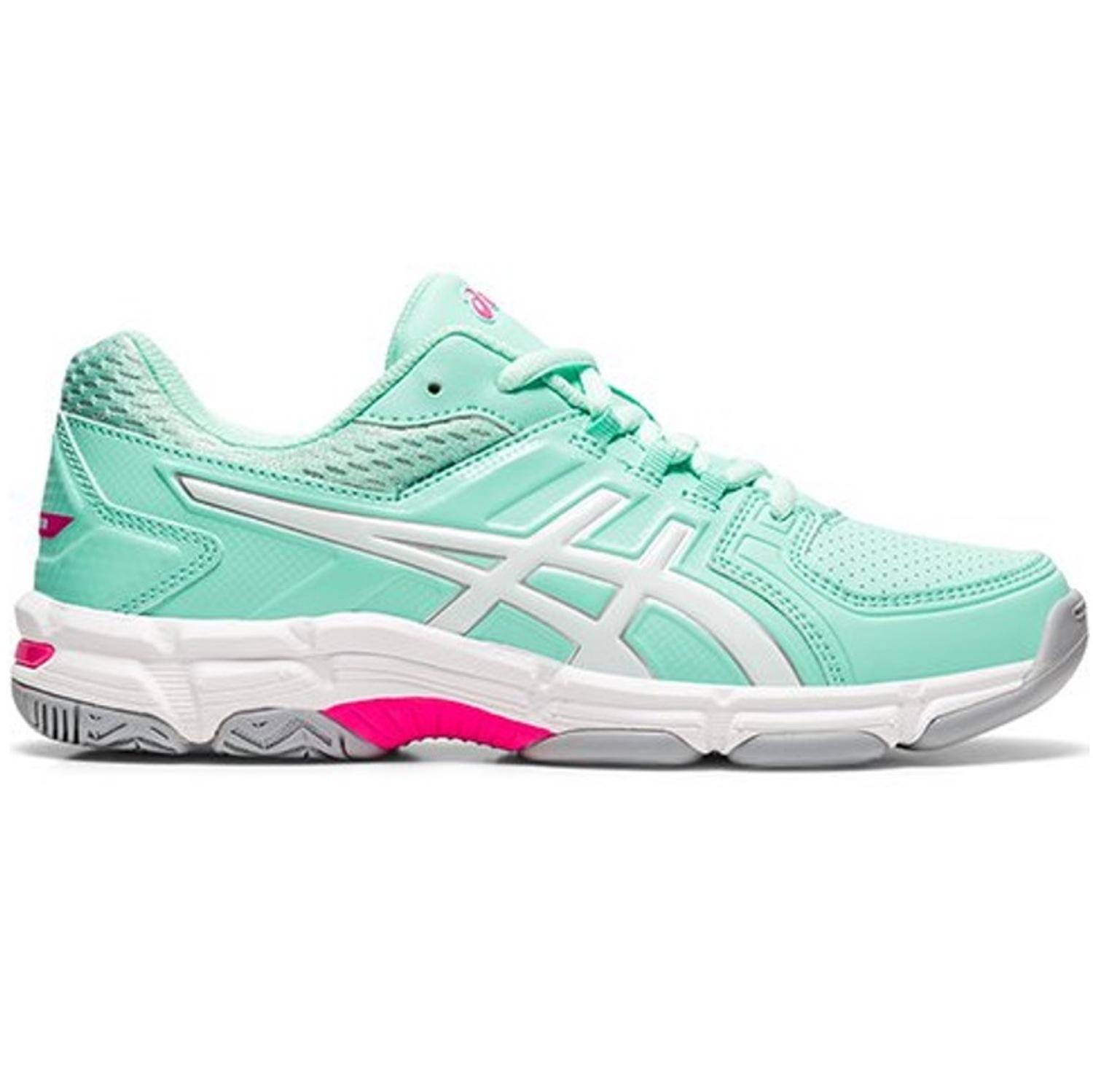 Asics Gel-540TR GS Girls Cross Training Shoes: Fresh Ice/White: US 6 | Mike  Pawley Sports