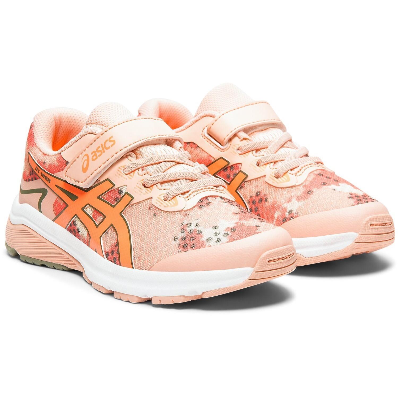 Asics GT-1000 8 PS Girls Running Shoes