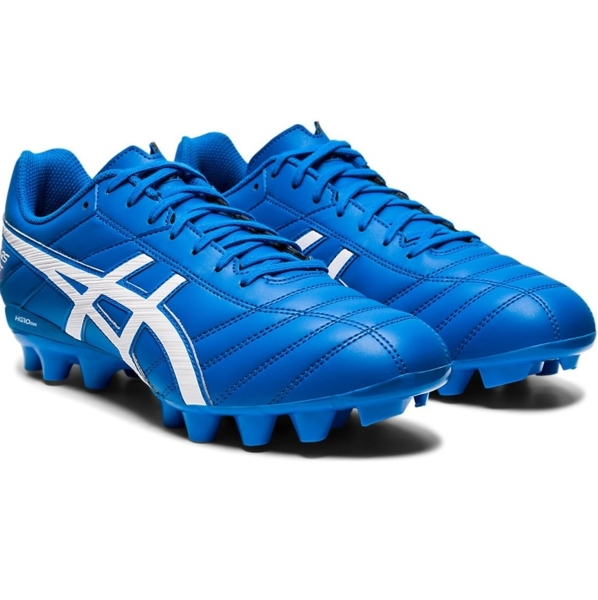 Asics Lethal Speed RS 2 Senior Football Boots: Black/Black